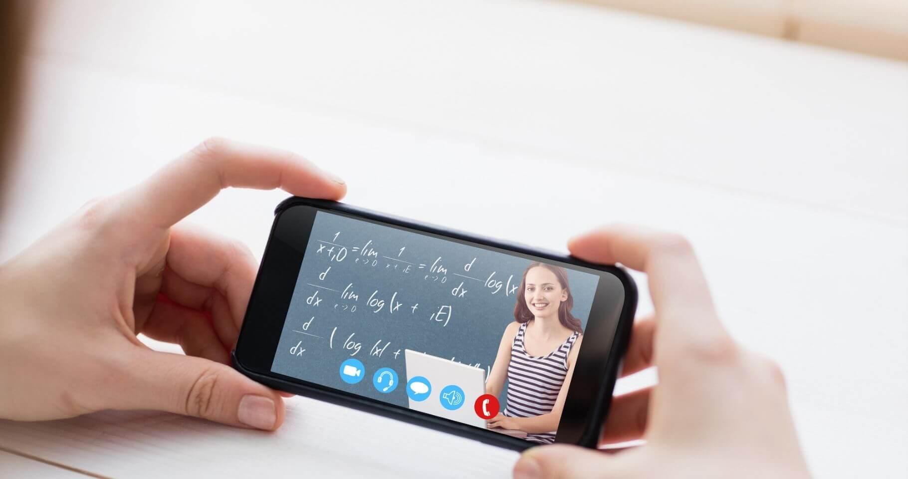 ¿Cómo se desarrollan las clases online en Instituto Profesional IPLACEX?