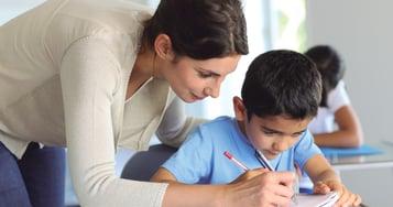 ¿Cómo es estudiar Técnico en Párvulo y Educación Básica?