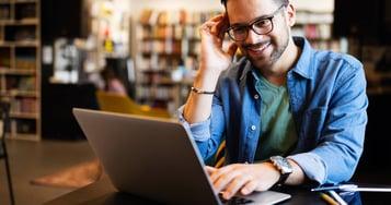 ¿Cuánto optimizas tus recursos estudiando una carrera online?