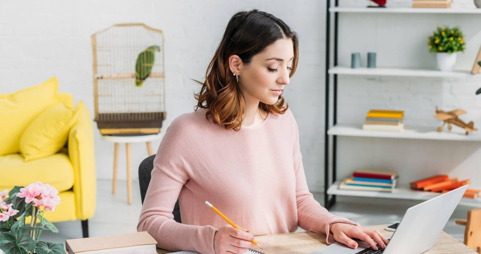 10 consejos para organizar mejor tu tiempo si trabajas y quieres estudiar una carrera online