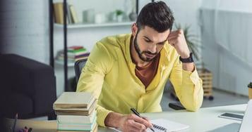 4 tips para que retomes los estudios después de vacaciones o un tiempo fuera