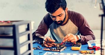 4 ventajas de estudiar una carrera técnico profesional en Chile