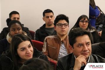 Cómo estudiar en Chile si eres extranjero