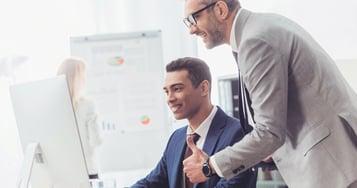 Amplía tu campo laboral estudiando Técnico en Administración de Empresas