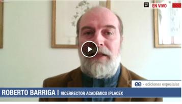 IPLACEX EN LA PRENSA:LAS CLAVES PARA POTENCIAR LA ENSEÑANZA ONLINE EN LA EDUCACIÓN TÉCNICO PROFESIONAL