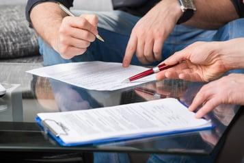 Los documentos que necesitas firmar para matricularte en IPLACEX