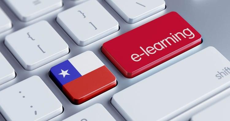 Este es el panorama actual de las carreras online en Chile