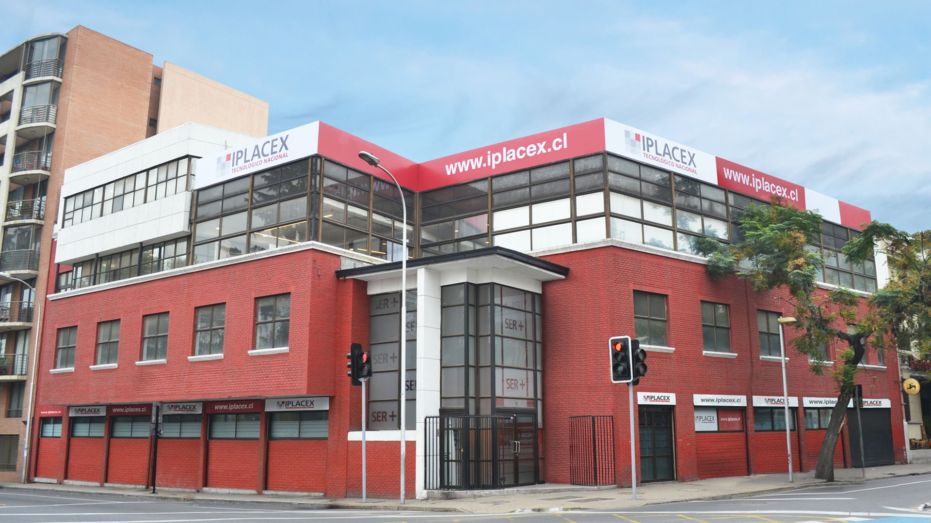 Comunicaciones, Instituto Profesional IPLACEX