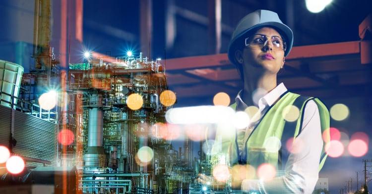 Ingeniería en control automático y gestión industrial