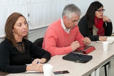 Workshop de Larry Cooperman en Iplacex