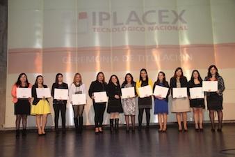 Tituación IPLACEX Talca