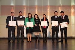 Titulación IPLACEX en Talca