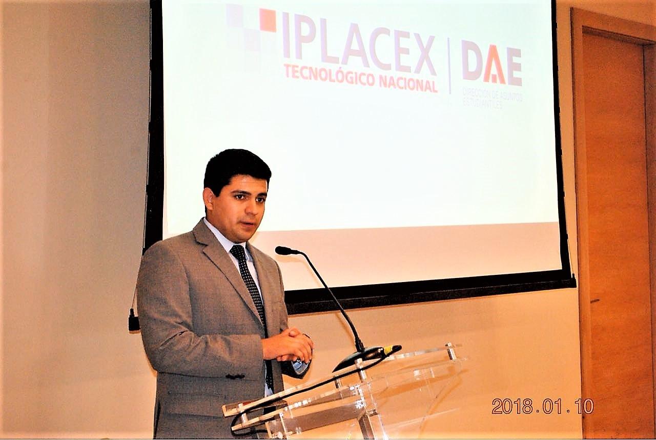 II Encuentro de Exalumnos IPLACEX región de Atacama