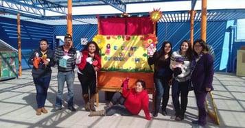 Alumnas de Iplacex Copiapó reciben importante reconocimiento