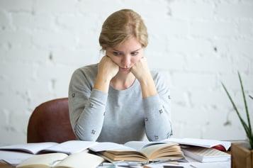 Si quieres un trabajo mejor, no abandones: Vuelve a estudiar