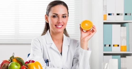 Técnico en alimentación y nutrición