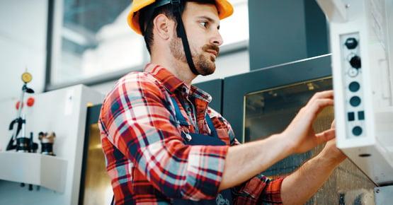 Técnico en instrumentación y control industrial