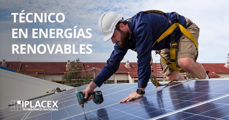 Técnico-en-energías-renovables