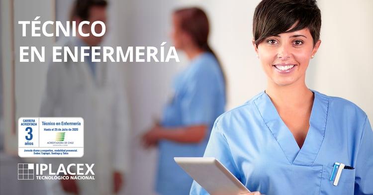 Técnico-en-enfermería