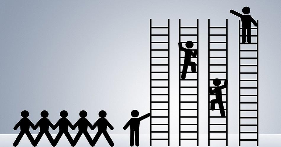 Asciende en tu trabajo siguiendo estos pasos