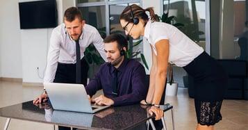 Administración de empresas: las menciones de un instituto profesional