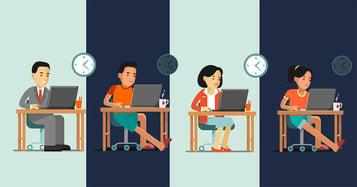 ¿Cómo estudiar online y sentirse más acompañado?