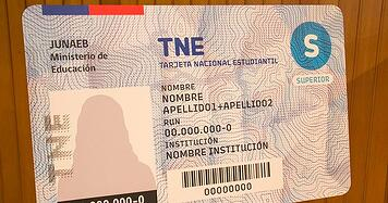 ¿Estudias online?:Proceso de pagoTarjeta Nacional Estudiantil (TNE)