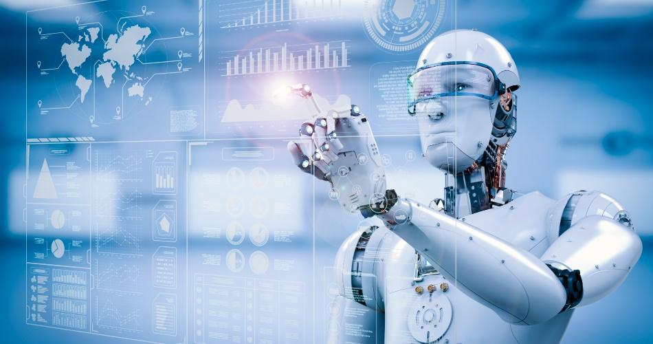 ¿Sabes en qué consiste la Inteligencia Artificial (IA)?