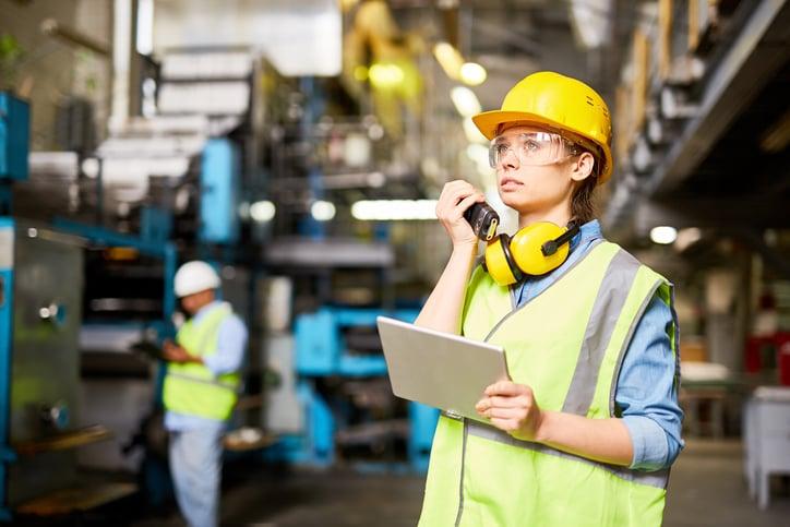 control automatico y gestion industrial