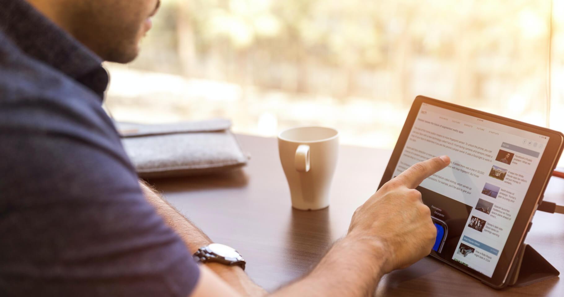 3 factores a considerar al decidir estudiar online