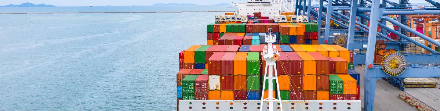 Carrera Ingeniería en Comercio Exterior