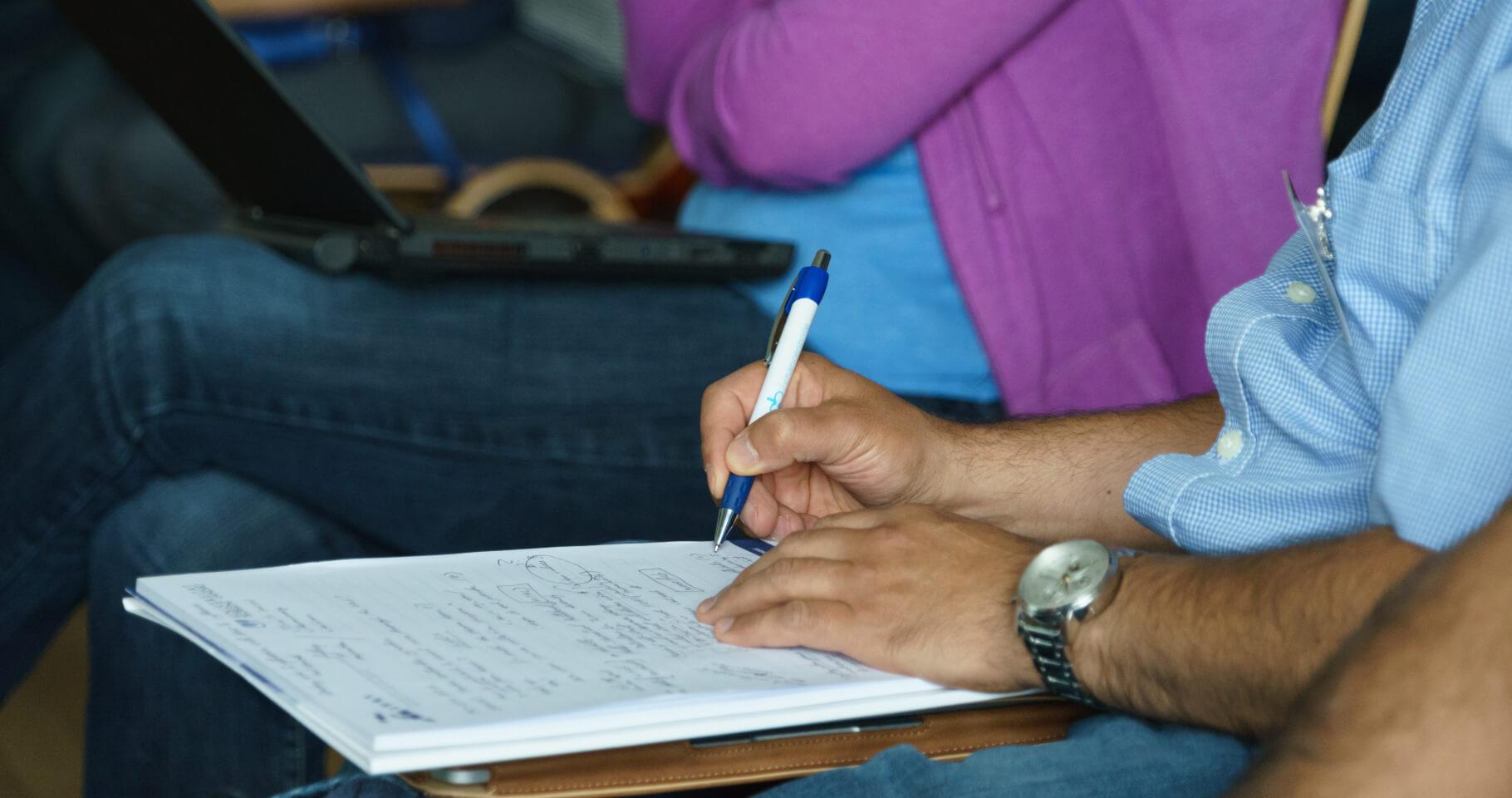 Cómo aprovechar tus estudios presenciales para emprender