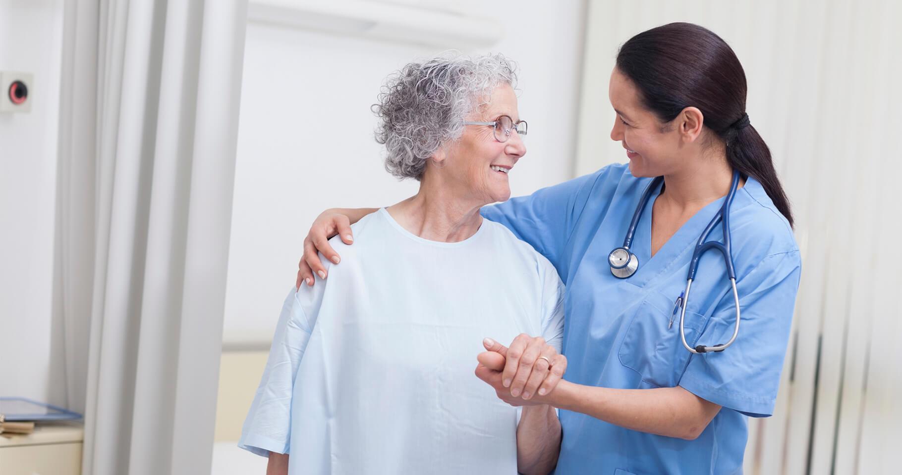 Técnico en Enfermería: cómo es estudiar y trabajar esta profesión