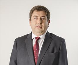 Gustavo Lagos Mardones