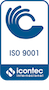 la certificación del sistema de control de calidad ISO 9001:2008