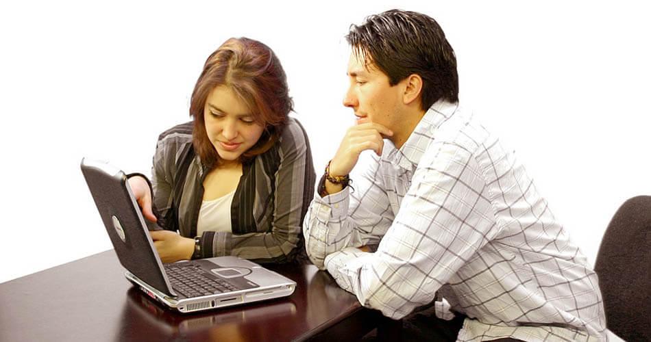 12 consejos para apoyar a tu pareja en su estudio online