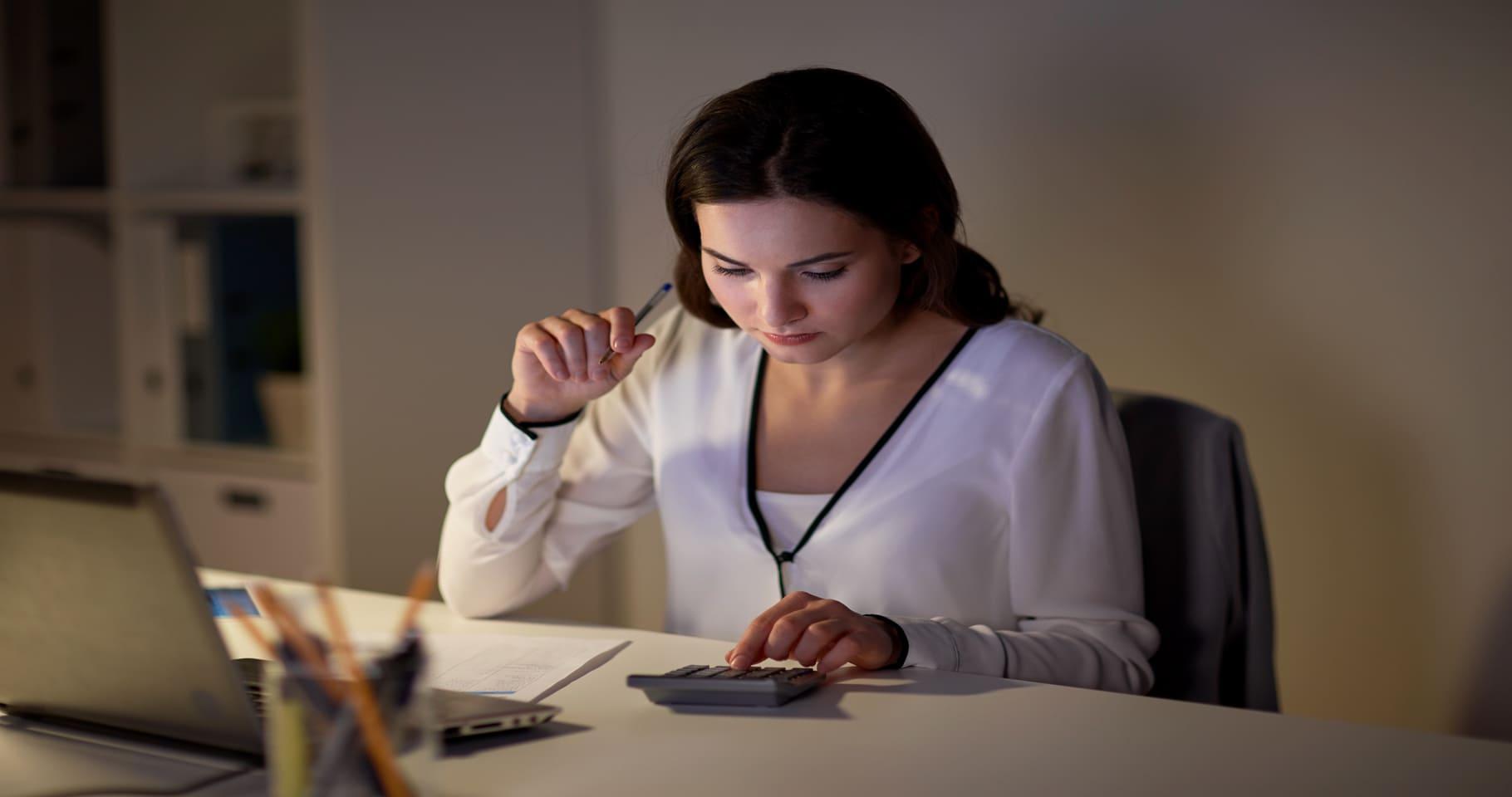 ¿Cómo hacer un presupuesto familiar que incluya tus estudios?
